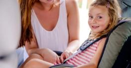Babyschalen Kindersitz
