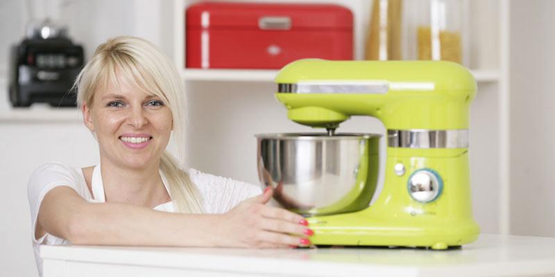 ᐅ Kuchenmaschine Test 2019 Die Besten Kuchenmaschinen Im Vergleich