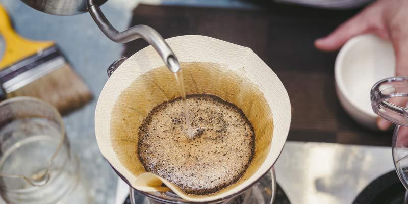 Die besten Kaffeefilter
