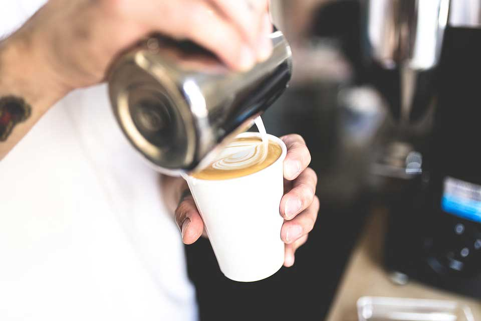 espresso latte