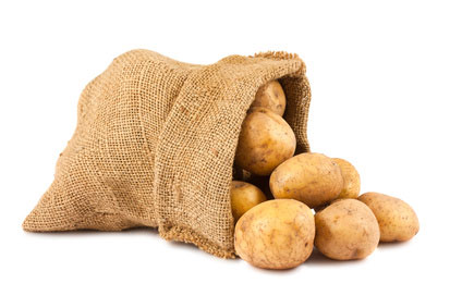 Vitamin B1 Kartoffeln