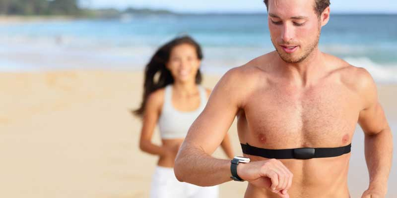 Die besten Fitness Tracker