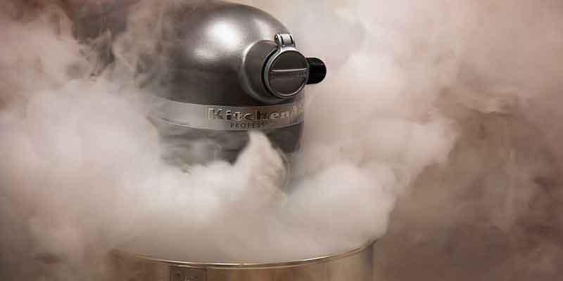 Küchenmaschinen mit Kochfunktion