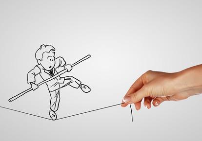Wer ein riskantes Leben führt, der sollte eine Risikolebensversicherung abschließen!