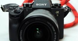 Sony Alpha 9 - spiegellose Systemkamera