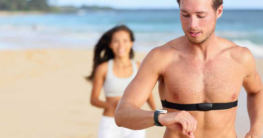 GPS-Fitness-Tracker