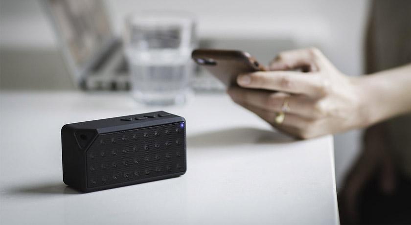 Mini-Lautsprecher
